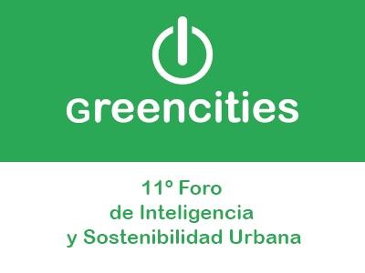 11º Foro de Inteligencia y Sostenibilidad Urbana