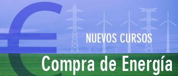 Clase curso Introducción a la compra de energía en España