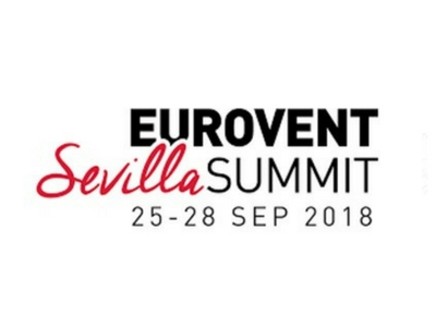Cumbre 2018 Eurovent Summit