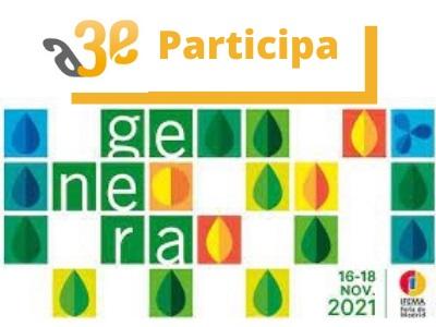 GENERA 2021