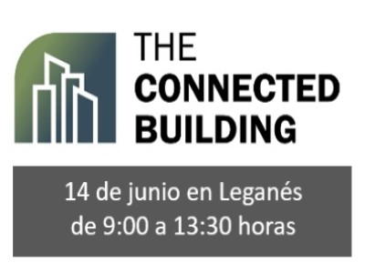 Jornada TCB - The Connected Building