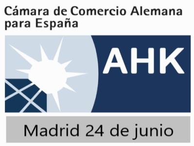 Jornada y Misión Comercial Hispano-Alemana de Eficiencia Energética y Energías Renovables en Edificios no residenciales