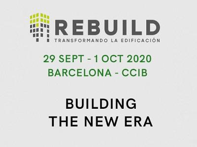 REBUILD 2020