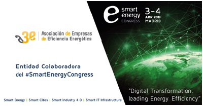 Smart Energy Congress 2019