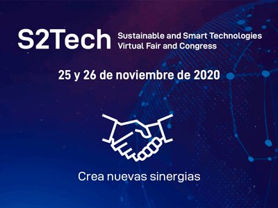 Sustainable and Smart Technologies Virtual Fair and Congress (S2Tech)