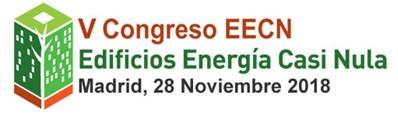 V Congreso de Edificios Energía Casi Nula