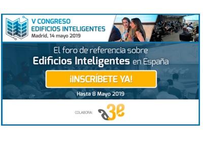 V CONGRESO DE EDIFICIOS INTELIGENTES