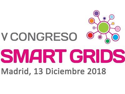 V Congreso Smart Grids
