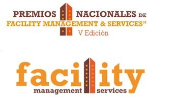 V EDICIÓN DE LOS PREMIOS NACIONALES DE FACILITY MANAGEMENT & SERVICES