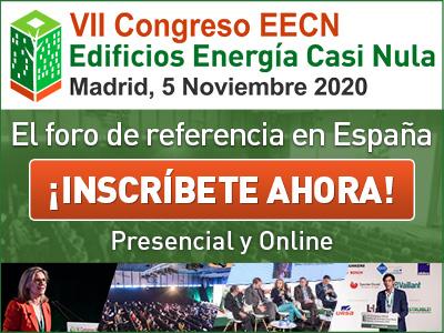 VII Congreso EECN, Edificios de Energía Casi Nula