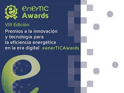 VIII edición de los enerTIC Awards