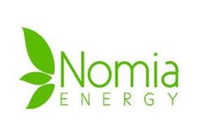NOMIA ENERGY