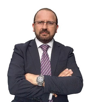 Javier Martinez Calahorro
