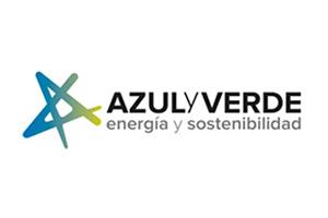 Azul y Verde Energía y Sostenibilidad