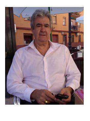 Gregorio Modesto Baños