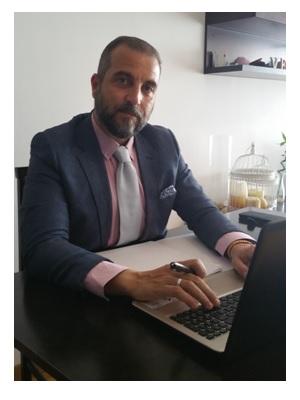 Gabriel Viñegla García