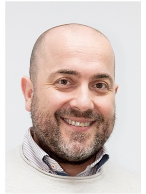 Juan Molina