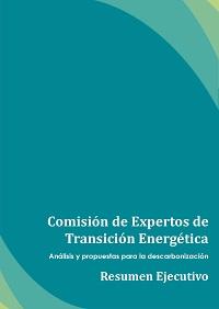Análisis y propuestas para la descarbonización - Resumen Ejecutivo