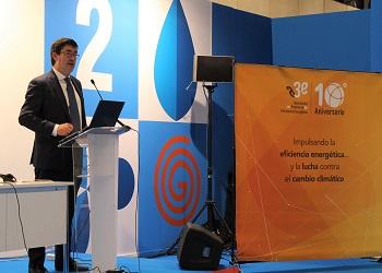 Bienvenida y Presentación Guía de Servicios de Eficiencia Energética para la descarbonización de la economía