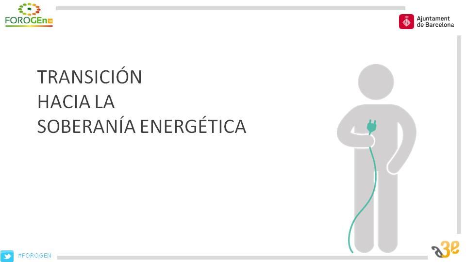 Comercializadora Pública de energía eléctrica: herramienta de estimulo y soporte a la transición energética