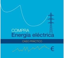 Compra de Energía - Caso Práctico