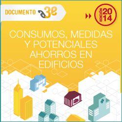 Consumos, Medidas y Potenciales Ahorros en Edificios