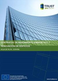 Contratos de Rendimiento Energético y Renovación de Edificios - Hoja de ruta España