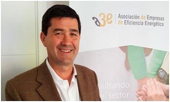 Entrevista a Javier Mañueco, nuevo presidente de A3e