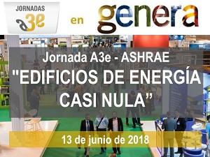 Gestión Energética en edificios terciarios