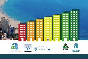 Guía de Ahorro y Eficiencia Energética para establecimientos hoteleros en la provincia de Alicante