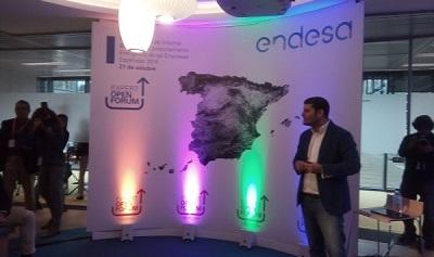 Informe de Comportamiento Energético de las Empresas Españolas 2017