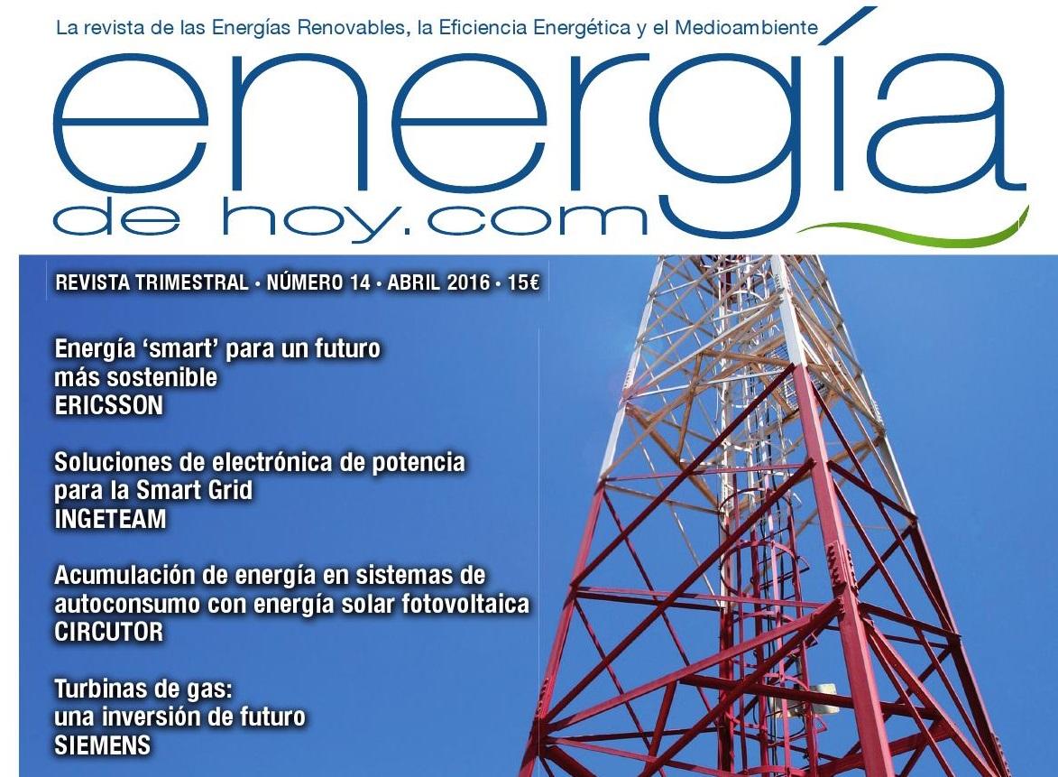 La gestión energética, factor clave de competitividad