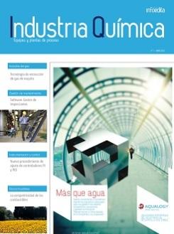 La gestión energética, nuevo factor de competitividad en la industria química