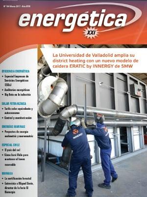 Las Auditorías energéticas en grandes empresas, claves para la difusión de MAES en España