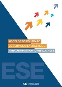 Modelos de Contratos de Servicios Energéticos para Administraciones Locales