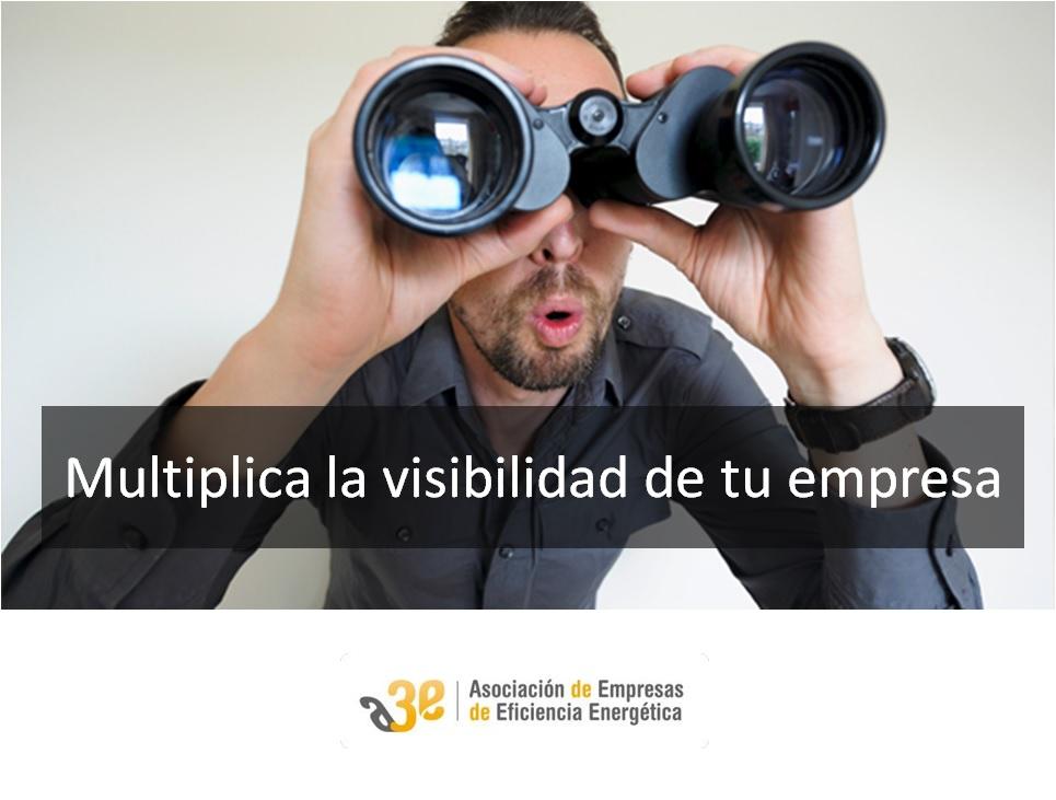 Multiplica la visibilidad de tu empresa