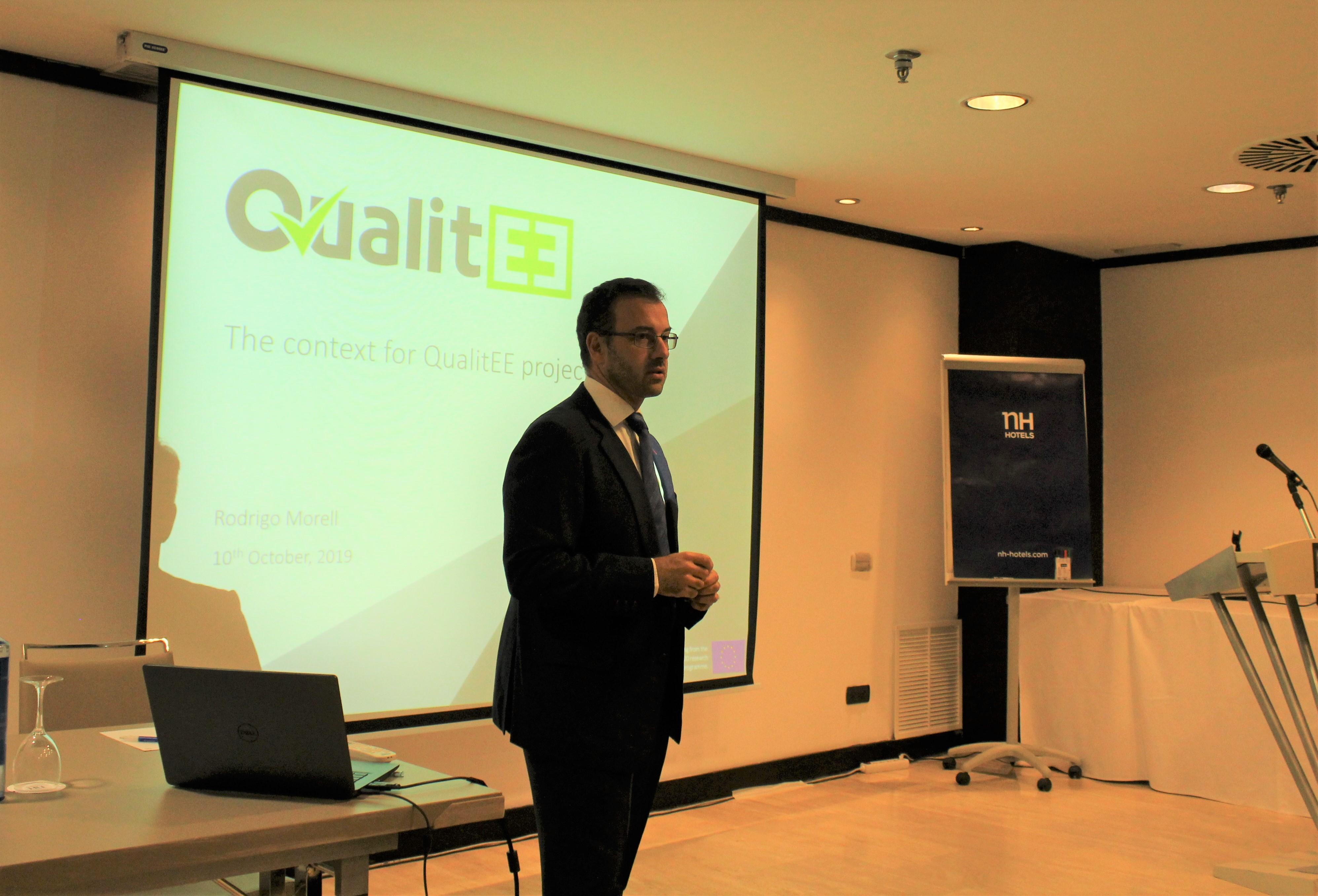 The Context for QualitEE project