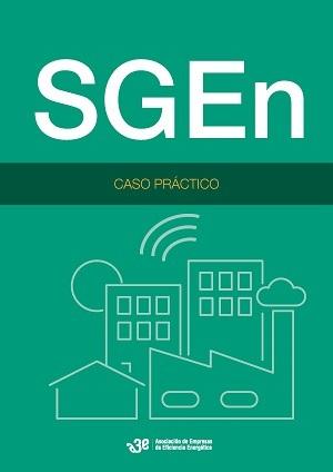 Sistemas de Gestión Energética - Casos prácticos