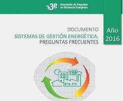 Sistemas de Gestión Energética. Preguntas Frecuentes