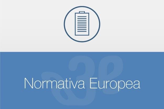 Directiva 2012/27/UE relativa a la eficiencia energética