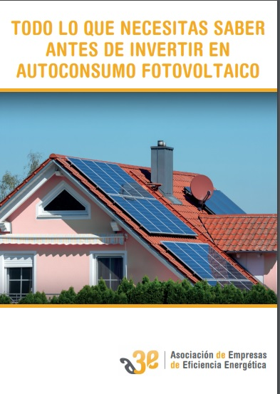 Todo lo que necesitas saber antes de invertir en autoconsumo fotovoltaico