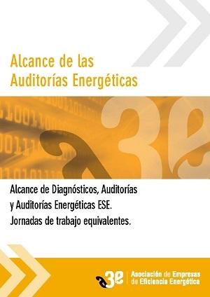 Alcance de las Auditorías Energéticas