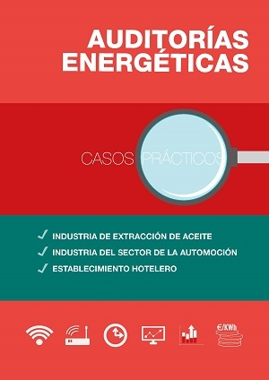 Auditorías Energéticas. Casos Prácticos