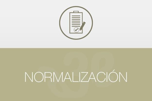 Fichas Norma UNE-EN 16247 1 - 5: 2014 Auditorías energéticas