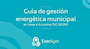 Guía de Gestión Energética Municipal