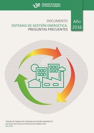 Sistemas de Gestión Energética - Preguntas Frecuentes