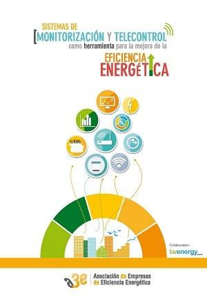 Sistemas de Monitorización y Telecontrol como herramienta para la mejora de la Eficiencia Energética