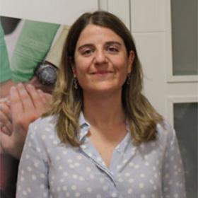 Esther Bermejo, TÜV SÜD IBERIA