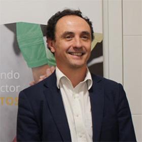 Ignacio Inda, Eurocontrol