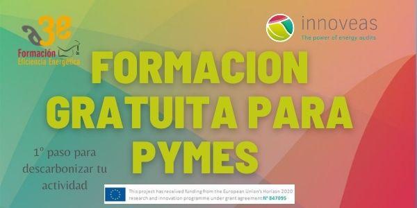 Contenidos y requisitos del programa de formación para pymes